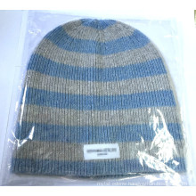 15PKB011 2016-17 trendy NEW winter 100% cashmere beanie with bluetooth