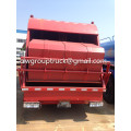 Dongfeng Tianjin 12CBM Compression Garbage Truck