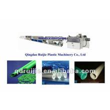 Alta calidad-PPR tuberías línea de producción (tiempo de la garantía de un año)