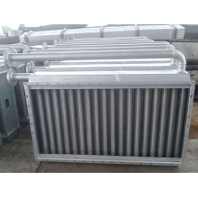 Industrial Steel Air Heat Exchanger for Power Plant