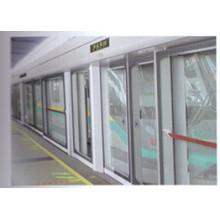 Puerta de Seguridad de Tren / Puerta Segura de Raiwaly