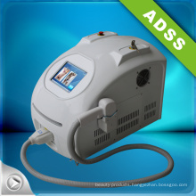 2016 Newest Portable Permanant Diode Laser Hair Removal Machine
