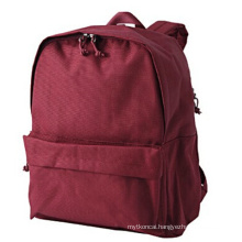 The Red Portable Backpack (hx-q021)