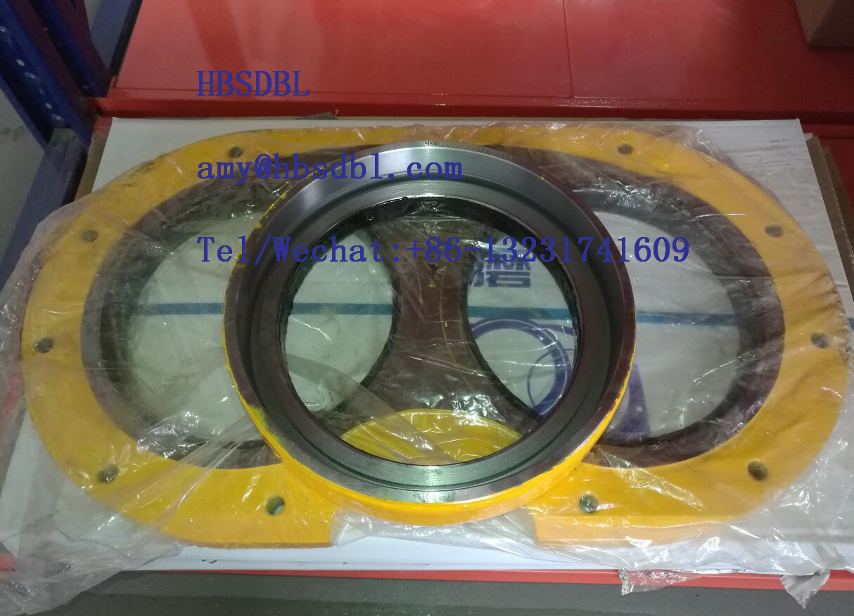 zoomline wear plate and wear ring