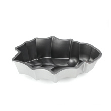 High quality customized precision china die casting mold blade aluminum cake mould