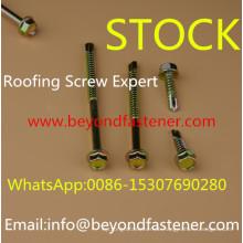Roofing Screw Selbstbohrschraube Bi-Metal Screw