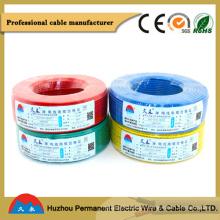 Fábrica china profesional del OEM de alambre y de cable eléctricos