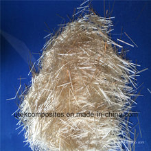 Grc Raw Materials 12mm Ar Fiberglass Chopped Strand De Chine