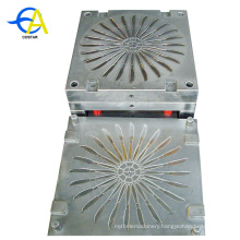 Disposable plastic knife and fork and spoon mold injection molding