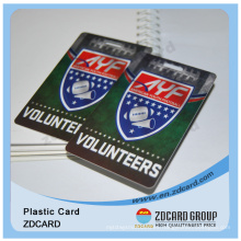 Lf 125kHz Tk4100 / Em4100 Tarjeta inteligente RFID sin contacto