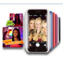 Светодиодные освещенные светом чехол для сотового телефона iPhone 6