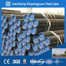 High pressure seamless steel tubes for chemical fertilizer equipment Q390