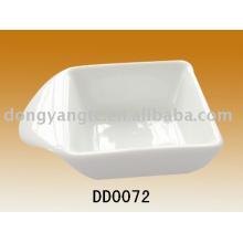 White ceramic dish,ceramic dish set,ceramic serving dish