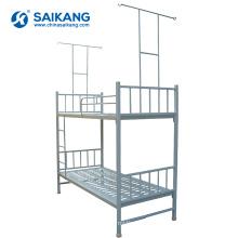 X06-1 Hospital Medical Metal Bunk Bed For Sale