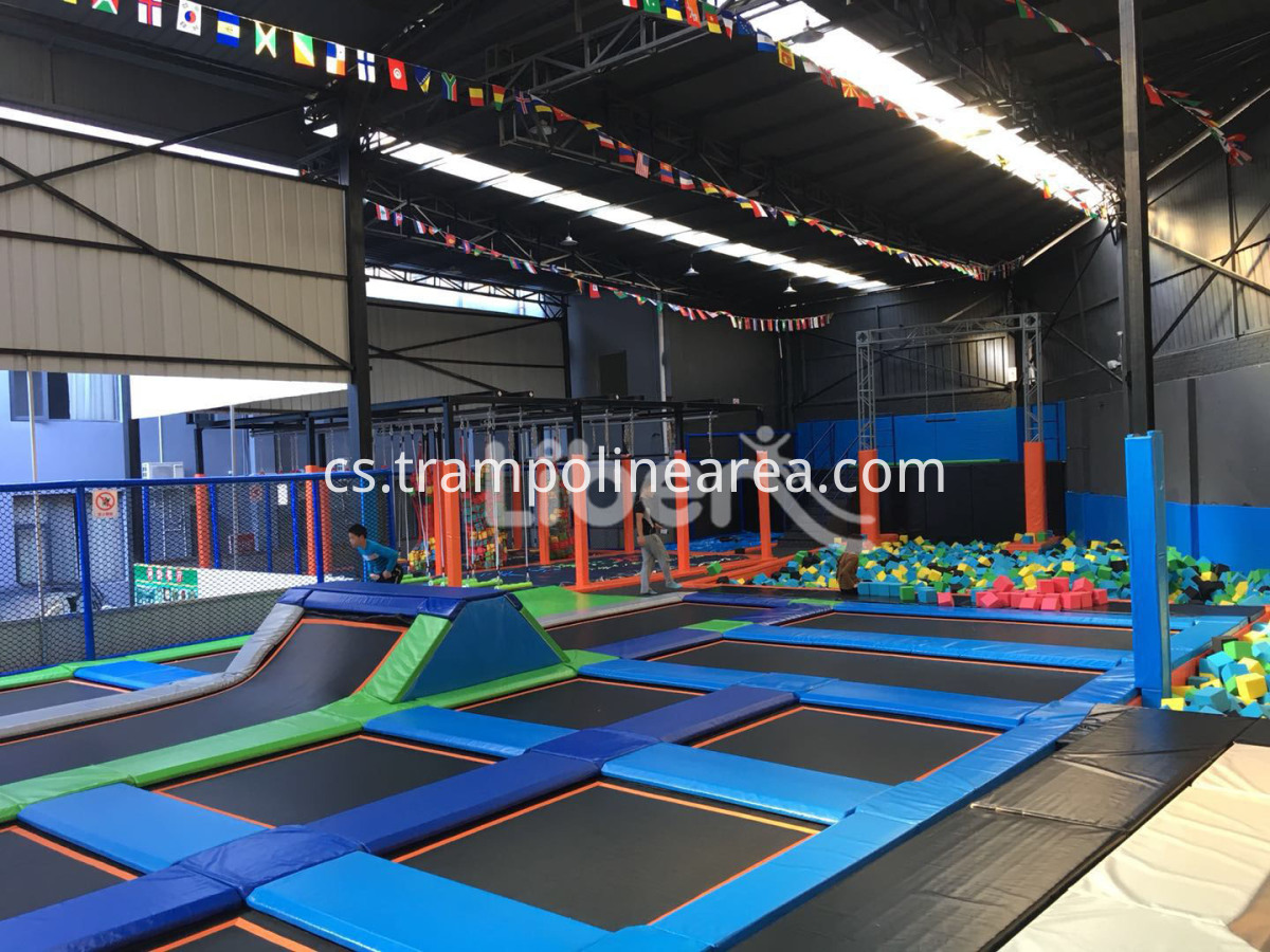 best indoor trampoline for sale