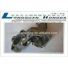 ISO9001 piezas de maquinaria agrícola de alta calidad