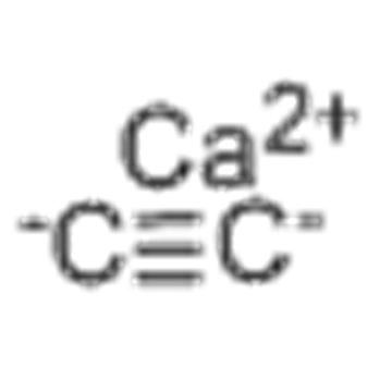 Calcium carbide CAS 75-20-7