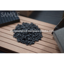 WPC granule compound- recycled products