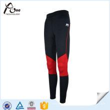 Collants colorés de remise en forme Pantalons personnalisés de gymnastique de femmes