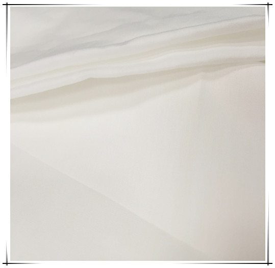 cotton bleach white plain