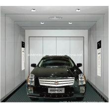 Aksen Car Lift Ascenseur de voiture 3000kg 5000kg