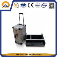 Storage Flight Case & Aluminum Instrument Case