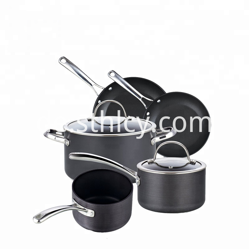 Stainless Steel Cookware Set Black Friday