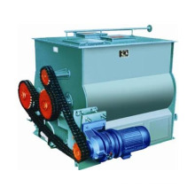 Normal Start Small Discharge Paddle Mixer