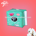 ultra thin cloth panty liners