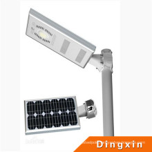 15W Integrated Solar LED Lamp with CE RoHS