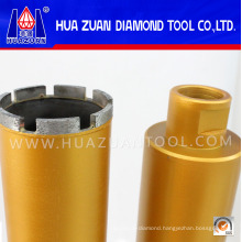 High Efficiency Square Hole Drill Bit for Sale