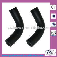 Peças de motor mangueira de água, mangueira de radiador para mazda PRM FS01-15-288