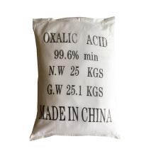 щавелевая кислота не менее 99,6% в орграновой кислоте