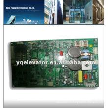 Hyundai elevateur pcb, ascenseur pcb board, contrôle de l'ascenseur