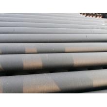 "ISO2531 K9 Tubo de hierro dúctil DN1800 de 72 """