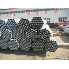 Thin Wall Galvanized Pipe