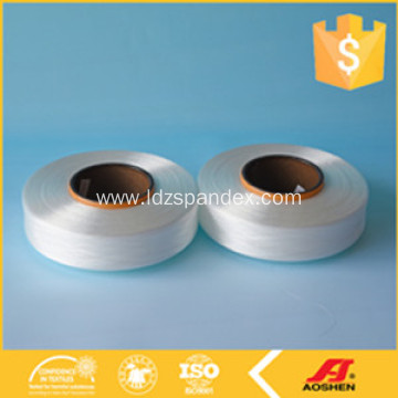 55D spandex bare yarn for knitting covering