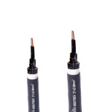 LSNH FR PVC Insulated Sheathed Control Cable