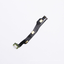 USB Dock Charging Port Flex Cable Cargador Conector para One Plus One