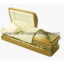 Cercueil enterrement (ANA)