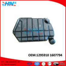 Расширительный бак 1295910 1607749 Для запасных частей DAF