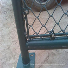 Security Fence/Wire Mesh Fence/Chain Link Fence