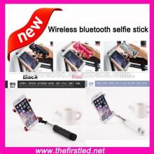 Elogio do comprador Wireless Selfie Stick