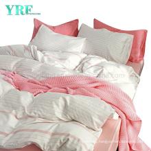 China Wholesale Home Bedding Set Bed Linen Modern Design 100% Cotton Cotton Bed Sheet Sets