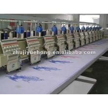 Máquina de bordar de mezcla de cordaje