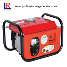 750W Single Cylinder 2 Stroke Gasoline Generator
