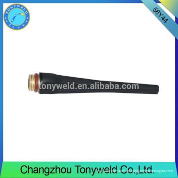 Trafimet WIG 12 Schweißen Verbrauchsmaterialien lange Rückenlehne 56Y44