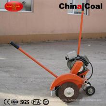 Китай угля Группа 6,5 л. с. мощный Бензиновый автомат для резки рельса