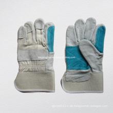 Kuh Split Double Palm Leder Handschuhe (3060.03)