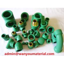 Tubo de PPR para materiales de construcción - Tubo de plástico